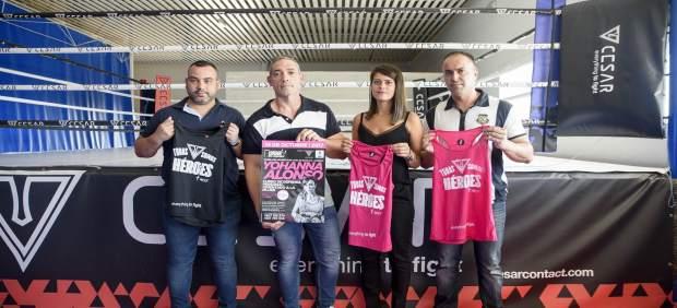 Diputación y el Club Deportivo César organizan un curso de defensa personal.