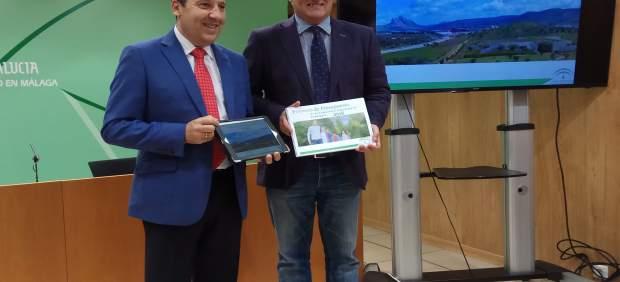 Junta de Andalucía Carnero Ruiz Espejo presupuesto 2018 octubre 2017