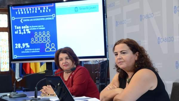 Nota De Prensa Y Fotografía: Juventud Estudio