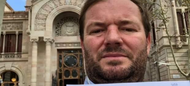 Un abogado sevillano denuncia a Puigdemont
