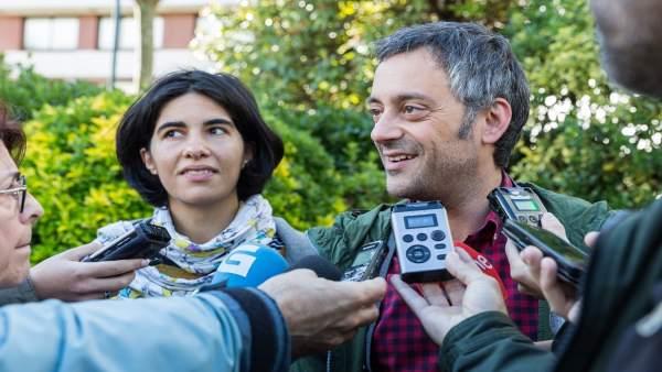 Alcalde de A Coruña, Xulio Ferreiro.