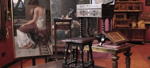 Casa-Museu Benlliure de València