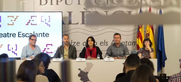 """TeatreEscalantearranca una temporada """"nòmada"""" amb 17 espectacles en sis espais"""