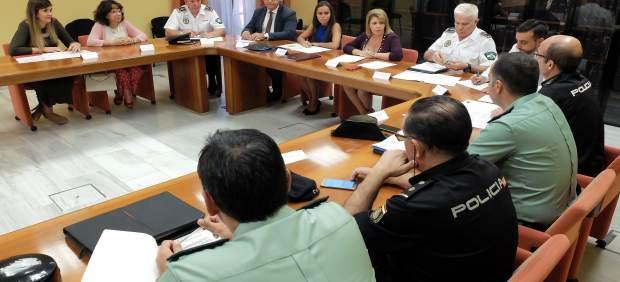 El Ayuntamiento de Jerez aborda el protocolo de violencia de género
