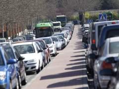 Reino Unido aumentará el límite de velocidad en vías en obras