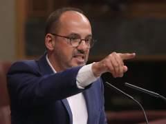 """El PDeCAT pide a Rajoy que """"dialogue"""" tras las elecciones"""