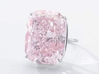 The Raj Pink