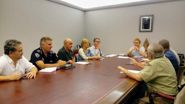 Consejo Sectorial de Medio Ambiente de Huesca