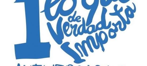 Logo del Congreso Lo que de Verdad Importa