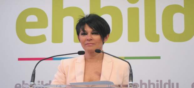 Maddalen Iriarte (EH BIldu)