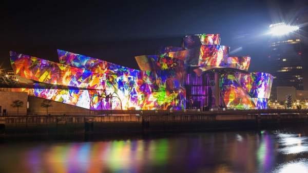 Reflections Guggenheim
