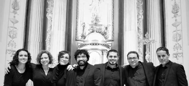 Nota/El Conjunto Monumental San Juan De Dios Acoge Un Conc Ierto De Música Vocal