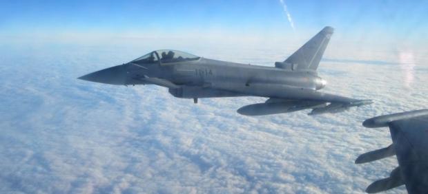 El Gobierno aprobará 7.300 millones para Defensa: 5 nuevas fragatas, vehículos 8x8 y la ...