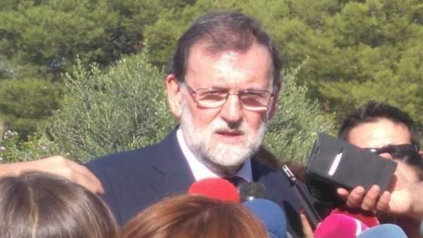 Rajoy en Albacete