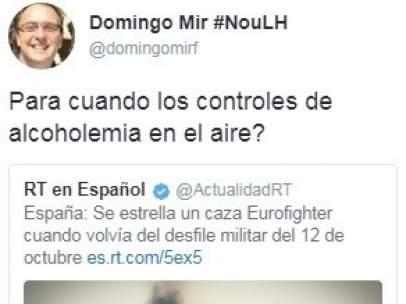 Tuit de Domingo Mir