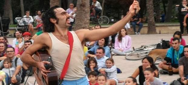 El circ protagonitza la recta final deMostraViva delMediterrani de València