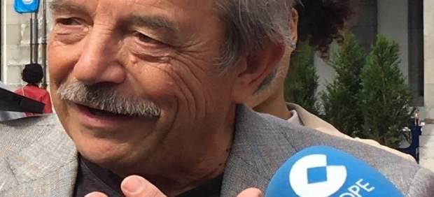Wenceslao López, alcalde socialista de Oviedo