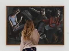 El Museo Picasso reivindica a las mujeres artistas del surrealismo