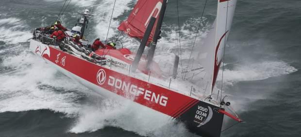 Dongfeng Volvo Ocean Race