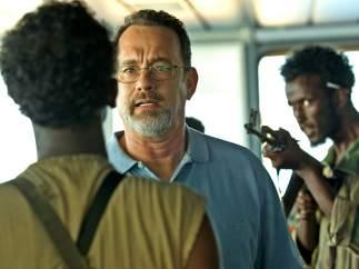 'Capitán Phillips' (2013)