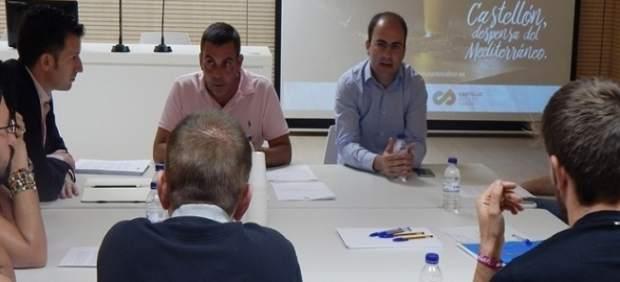 La Diputación impulsa la Feria de la Cervesa Artesanal