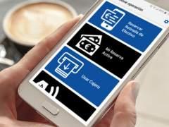 BBVA presenta una app que facilita el acceso de las personas con discapacidad a sus cajeros