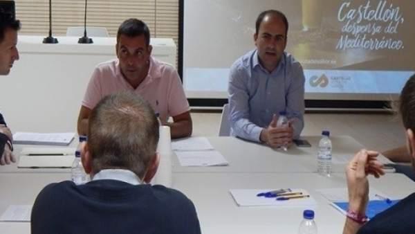 La Diputació de Castelló impulsa la Fira de la Cervesa Artesanal per a fomentar el consum de productes autòctons