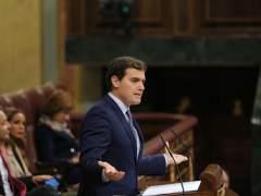 El debate sobre el adoctrinamiento en las aulas catalanas llega hoy al Congreso
