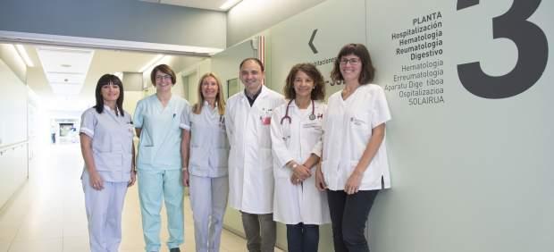 Integrantes del equipo acreditado por la Fundación Ad Qualitatem