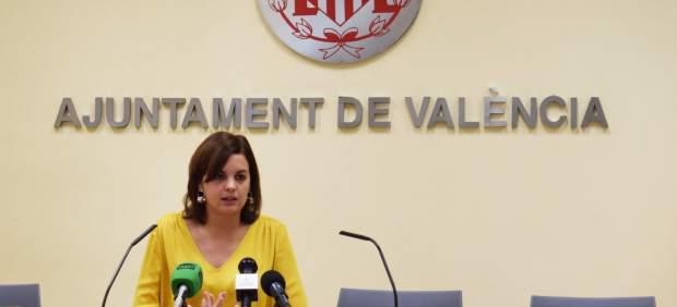 El PSPV carga contra Grezzi por el anuncio de peatonalizar la plaza del Ayuntamiento