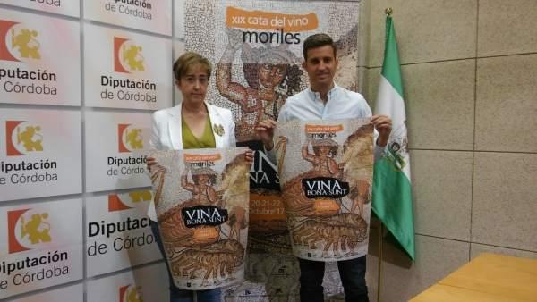 Torralbo y Carmona presentan la XIX  Cata del Vino de Moriles