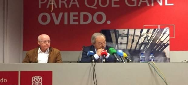 Vicente Sánchez y Wenceslao López