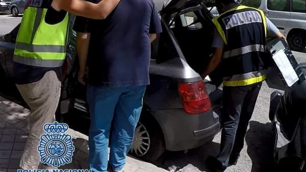 Detención de la operación Caravana contra un fraude a la Seguridad Social