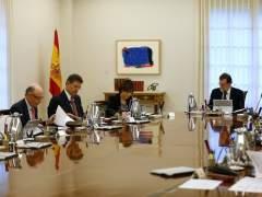 Los pasos para aplicar el artículo 155: El Gobierno convoca un Consejo de Ministros el sábado