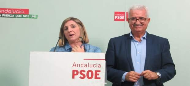 Irene García y Jiménez Barrios hablan de los Presupuestos