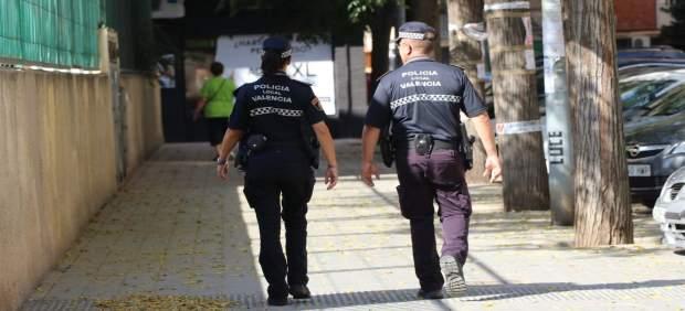 Detingut un jove per agredir sexualment una dona en l'ascensor després d'una discomòbil en Patraix (València)