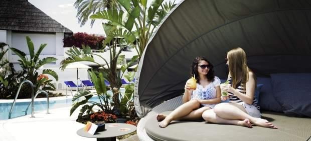 Hotel de la Costa del Sol