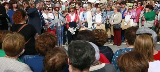 Feria de Mujeres Artesanas