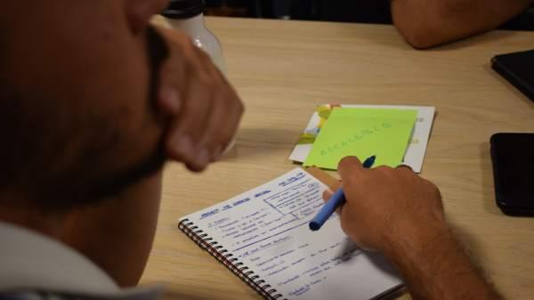 Escuela de Impacto Social en La Noria