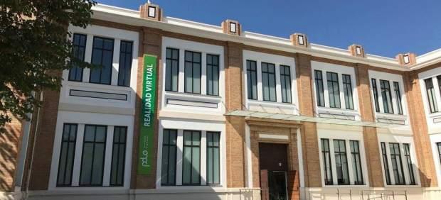 Polo Digital de Málaga