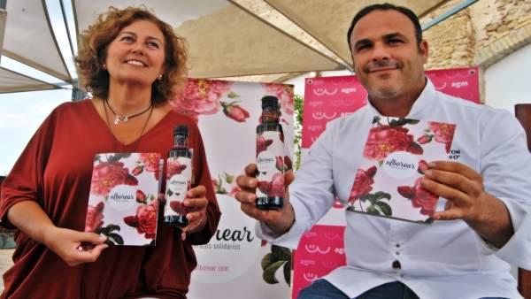Agamama y Ángel León llegan a un acuerdo por el cáncer de mama