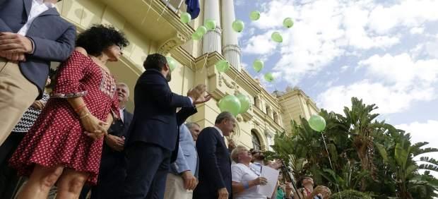 Dia artritis conmemoración en Málaga