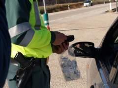 La DGT estudia que los conductores reincidentes por infracciones en alcohol pierdan el carné de conducir