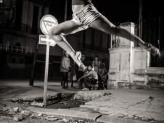 'Time Up Cuba': saltos que nos devuelven la libertad