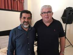 """La ANC admite que la carta en apoyo Puigdemont es """"desafortunada"""""""