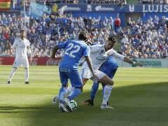LaLiga denuncia la presencia de Ultras Sur en el Getafe - Real Madrid
