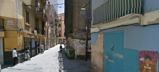 prostitutas en inca zona de prostitutas valencia