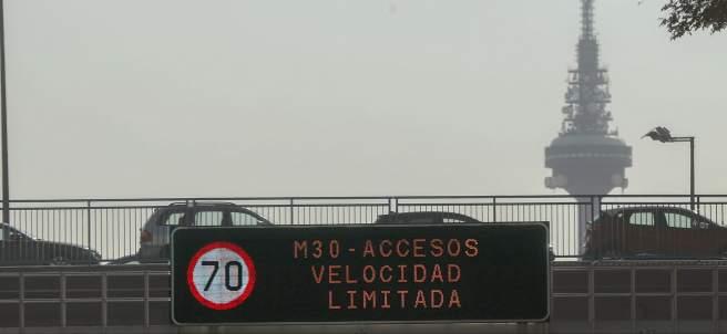 Limitaciones por contaminación