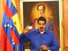 Nicolás Maduro acepta una entrevista con Jordi Évole