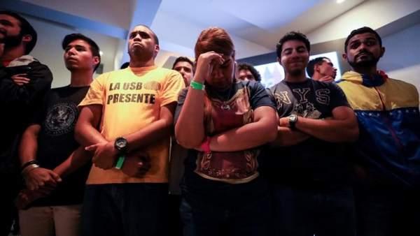 Elecciones a gobernadores en Venezuela